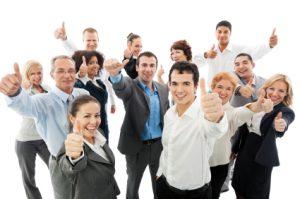 Self Employed People