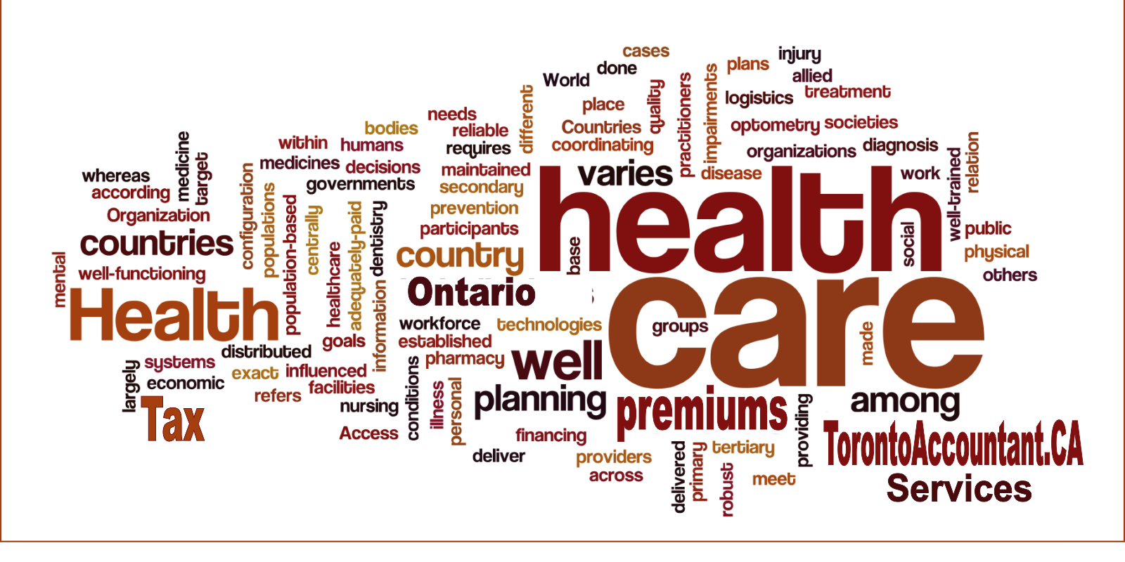 Taking a Closer Look at the Provincial Health Premiums