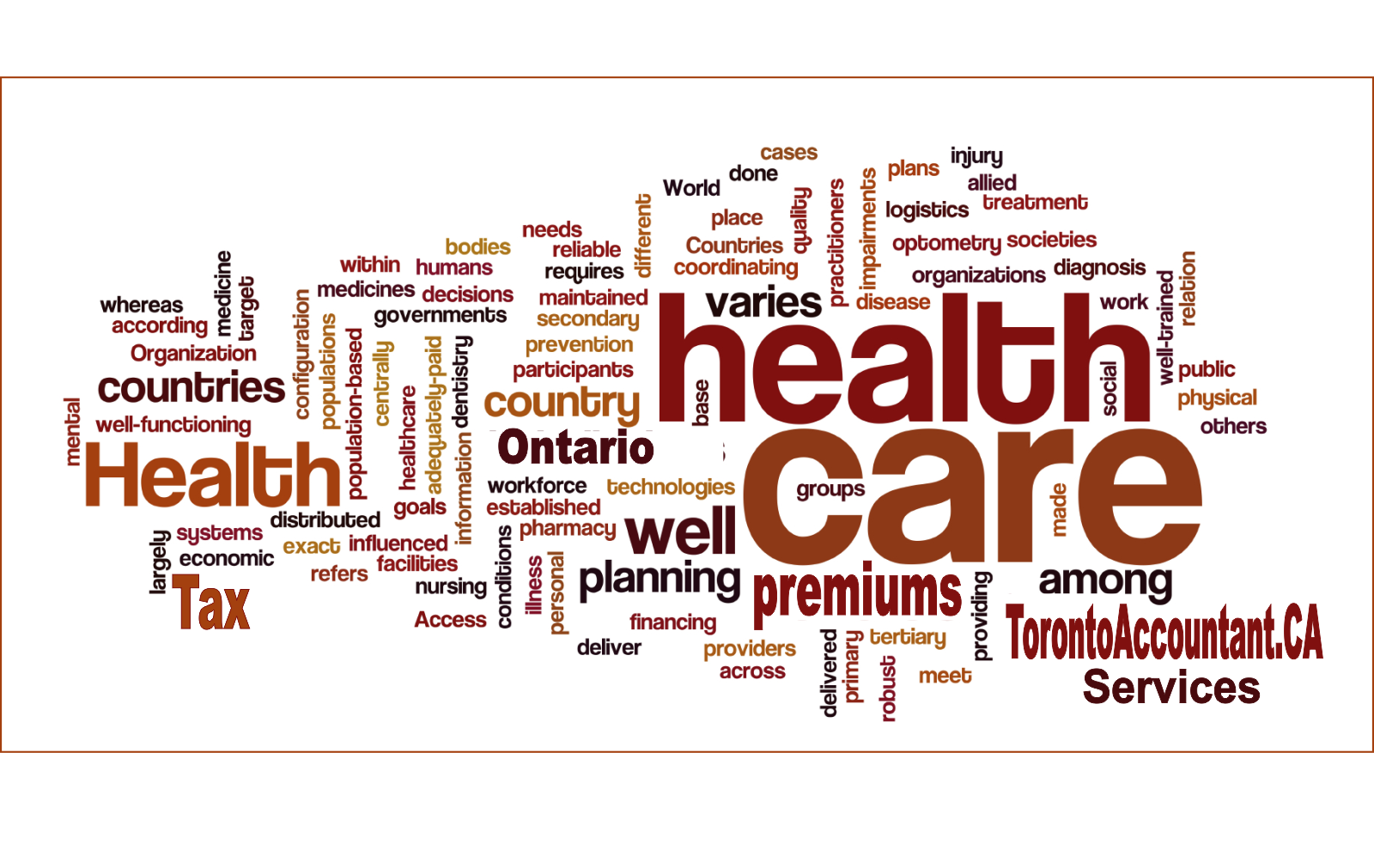 Ontario Health Care Premiums