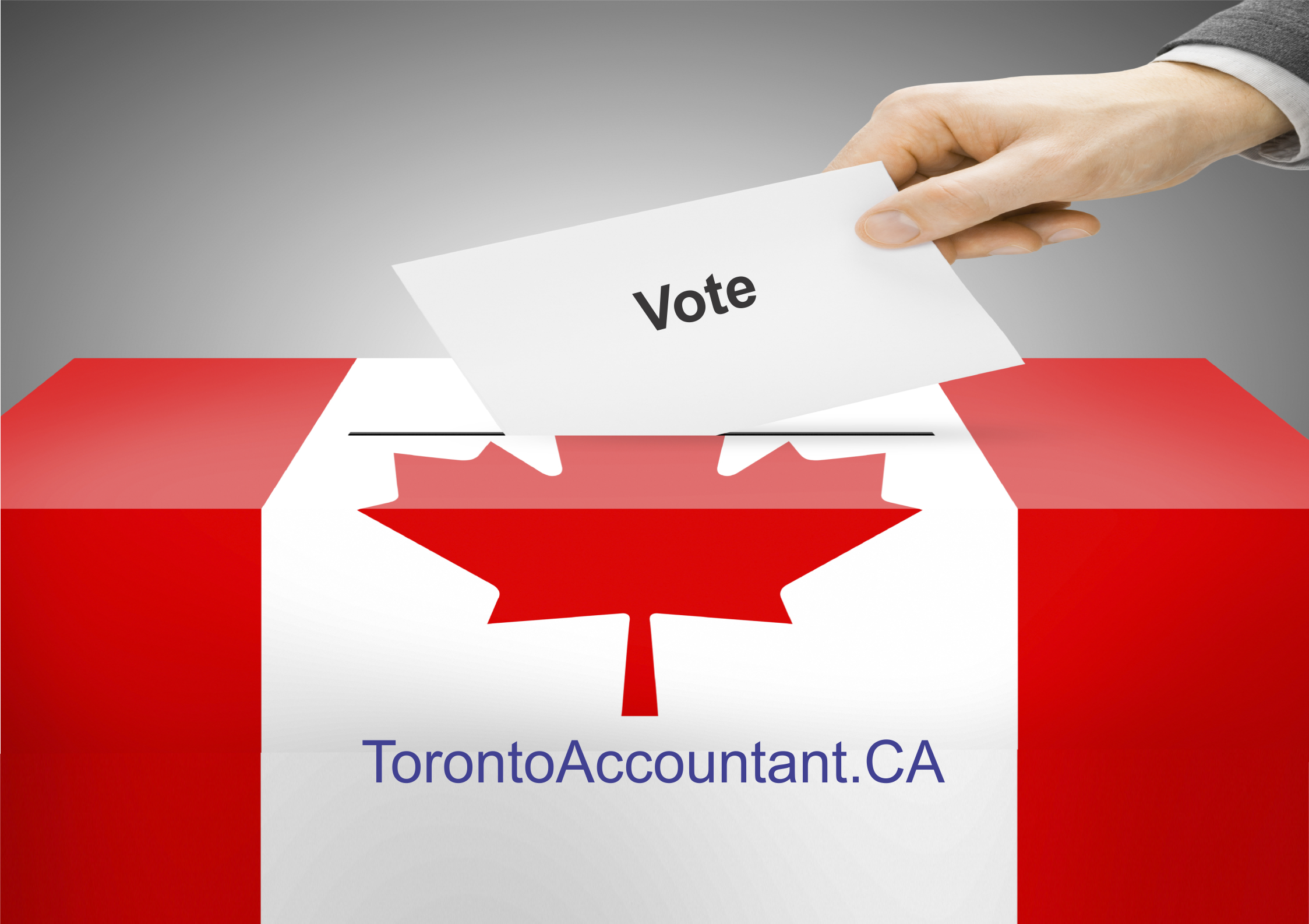Is Changing the Canadian Voting System a Outstanding Idea?